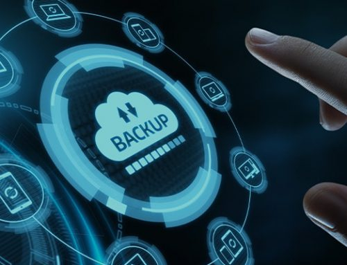 Is Data Backup Cyber Security?