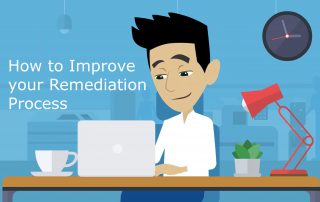 How to Improve Vulnerability Remediation Process