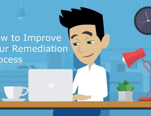 6 Ways to Improve your Vulnerability Remediation Process