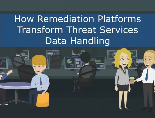 Say Goodbye to PDFs: How Remediation Platforms Are Reinventing Data Handling